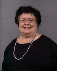 Wilma Wehr-Hiatt