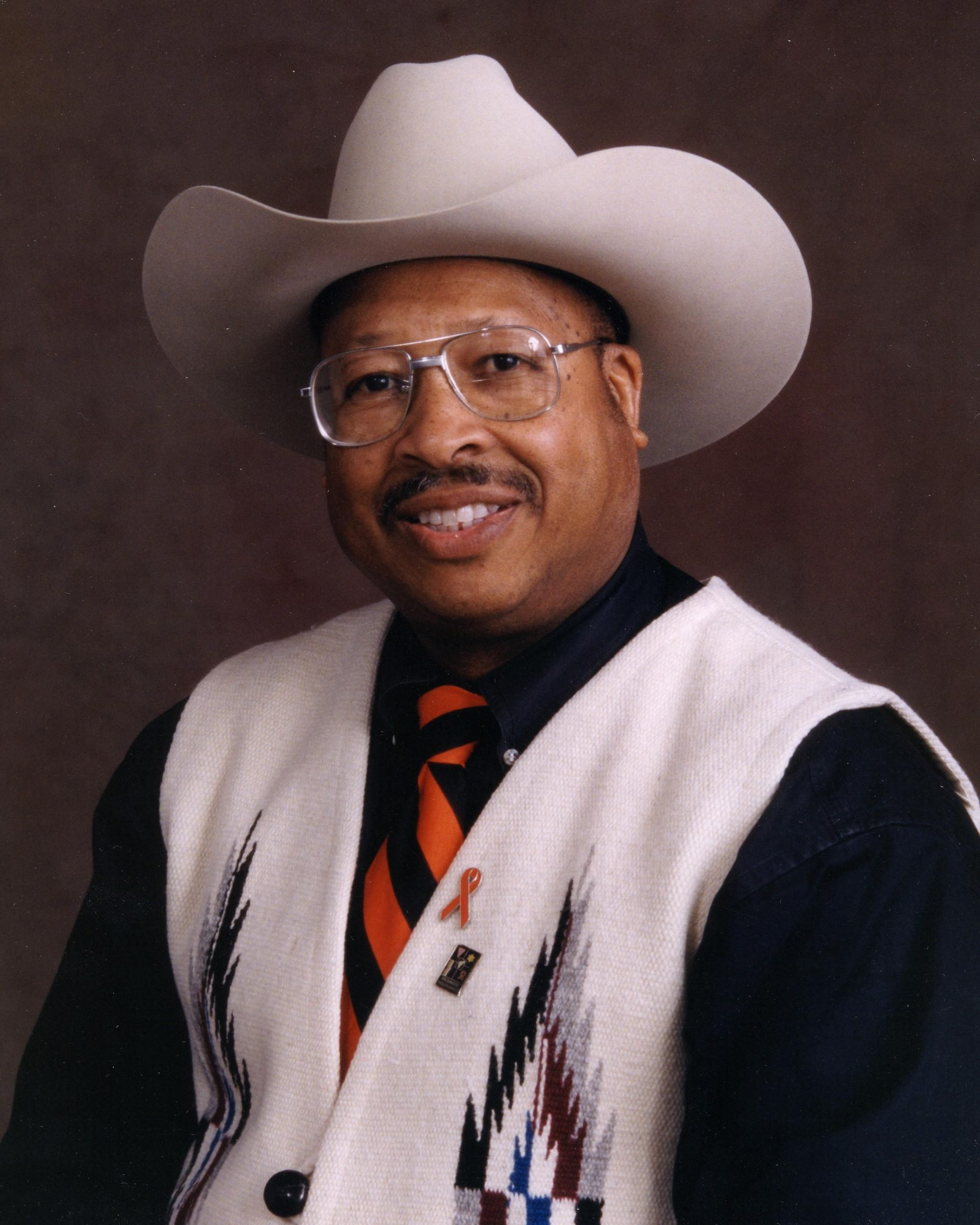 Dr. Earl D. Mitchell